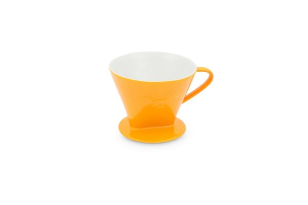 Porzellan Kaffeefilter 102 Melitta Friesland