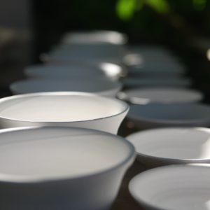 Porzellan Schalen & Schüsseln