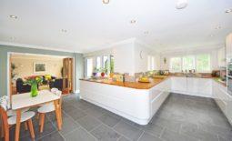 Mehr Stauraum in der Küche – Aufbewahrungsort Küche