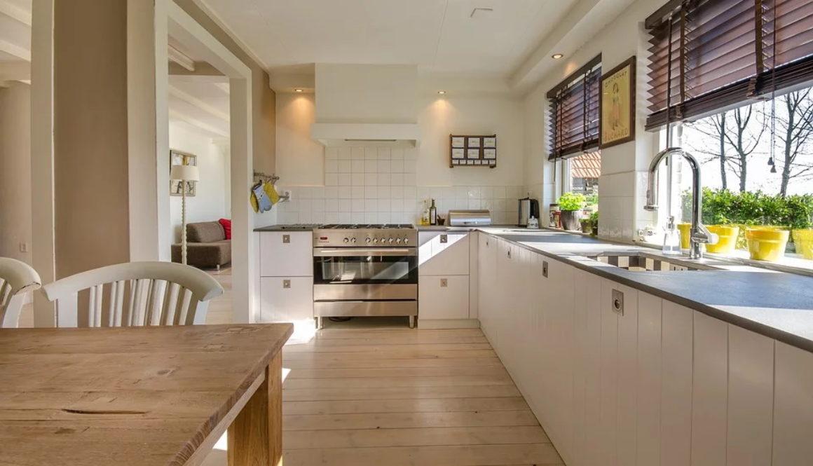 Neues Heim - neues Geschirr. Stilsicheres Ambiente in Küche und Esszimmer