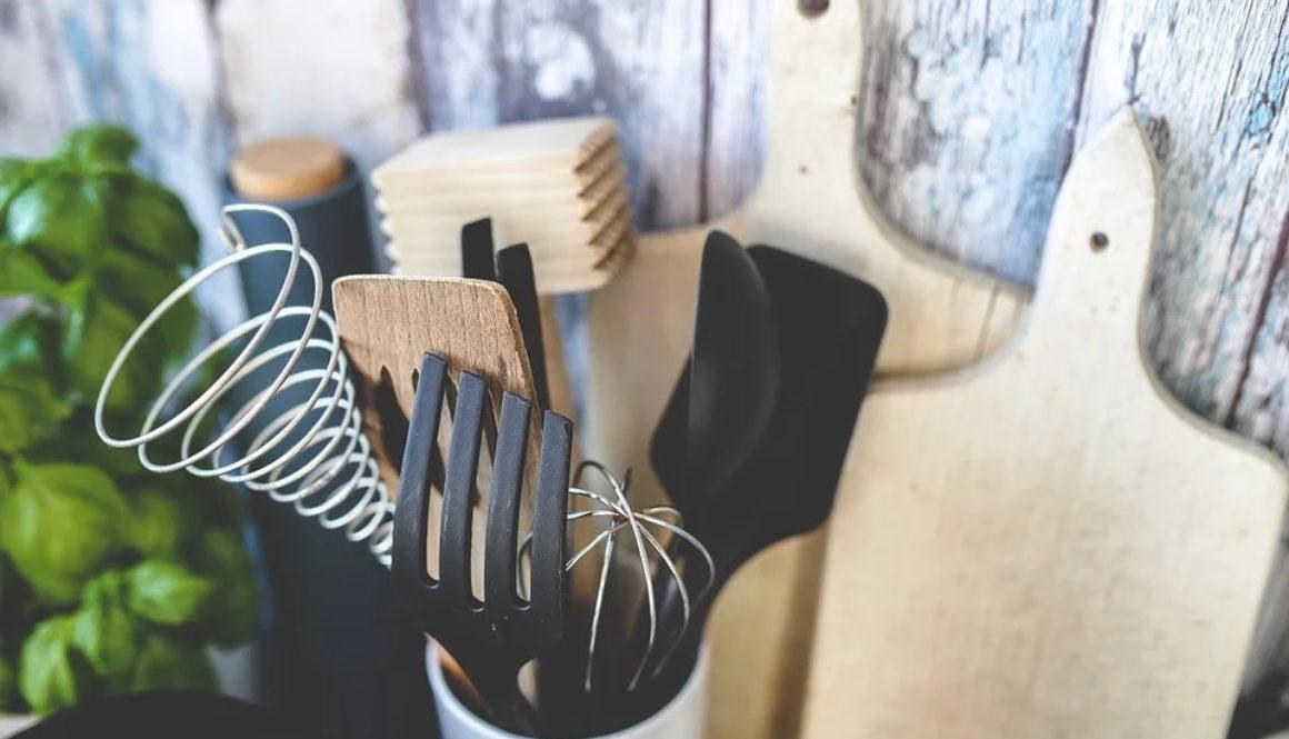 Kleine Küche – viel Platz! Tipps für die optimale Nutzung kleiner Küchen