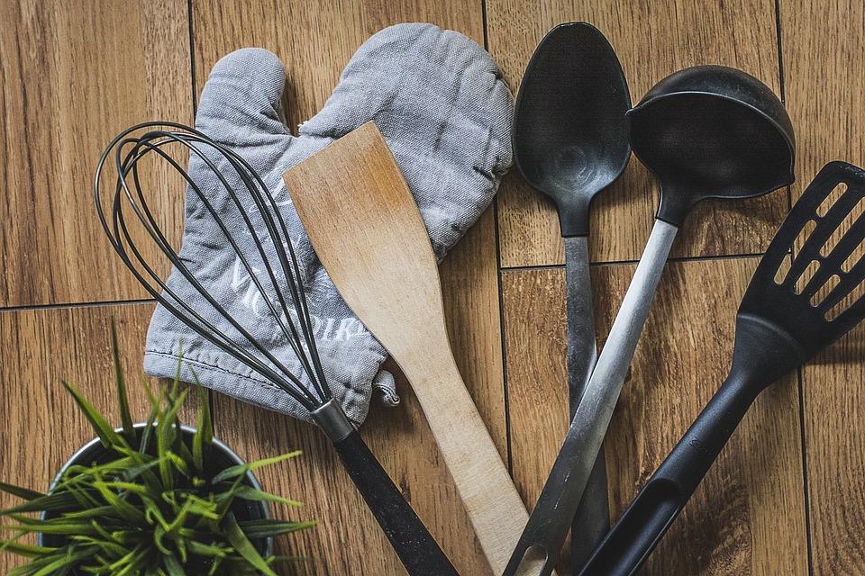 Welches Material für welchen Einsatzzweck in der Küche?