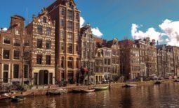 Lebensfreude aus Holland in die eigenen vier Wände bringen